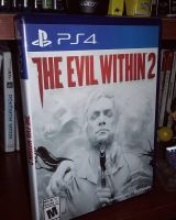 The Evil Within 2....My body is readyyyy!! by marblegallery7