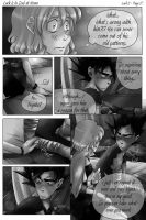 DBZ - Luck is in Soul at Home - Luck 2 Page 17 by RedViolett