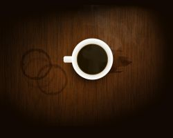 Just one coffee by mj-coffeeholick