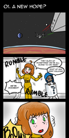RWBY SW 01 - A New Hope? by geek96boolean10