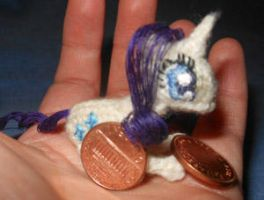 Rarity Scale Photo by grokeling