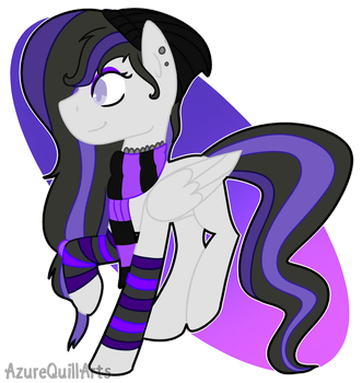 Request For Rosefang16 by azurequillarts