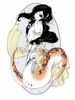 [CLOSED] Adoptables Auction 55 - Whale Song by PiperOfGameln