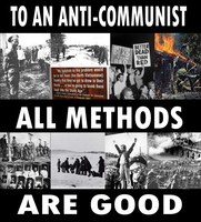 Crimes of Anti Communism by Party9999999