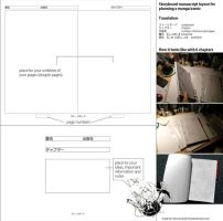 Storyboard template_download by demoniacalchild