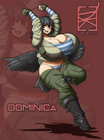 Dominica by DKDevil