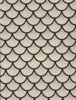 Black Fishscales - free to use by amberwillow