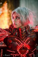 Haseo from Hack//GU by Echow88