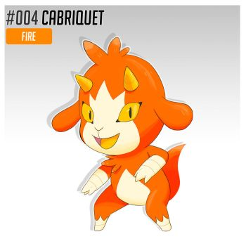 004 Cabriquet by o0DIABLO0o
