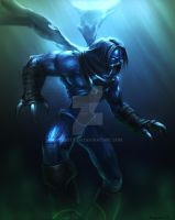 Raziel by PitBOTTOM