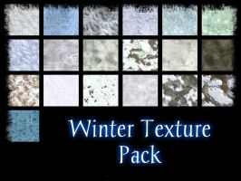 Winter Texture Pack + Download by giddyfox