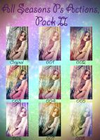 All Seasons Ps Actions Pack II (THE COLOURFUL) by emma011