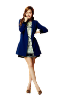 Jesica SNSD PNG FOR SOUP by nath23