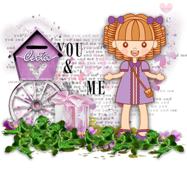 Osa Honey You and Me by SiLviss