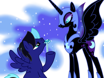 Art Trade: Proposal by Celestialess
