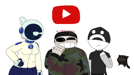 Way big Youtube Avatar by aeea7835