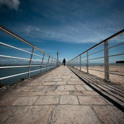 The only way by SebastienTabuteaud