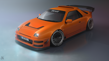 RS200 v.2 by Jay5204