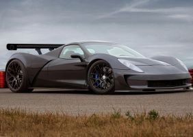 Supersport-concept by Morfiuss