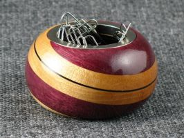 Paperclip Holder 121 by kpalmer65