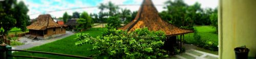 miniatured panoramic by ferycomplicated