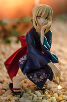Saber Alter - Yukata ver by Bellechan