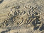 All You Need is Love by NinjaWriter808