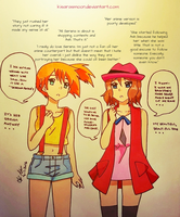 Serena Hater? by Kisarasmoon