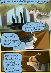 FERAL Page 228 by ArcherDetective