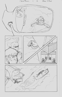Gateway Runners #1 pg 13 by agpierce