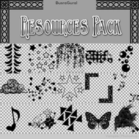 Resources Pack by BusraGural