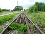 Rusty rails by Angelwing94