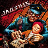 JAILKILLS cover by stan-w-d