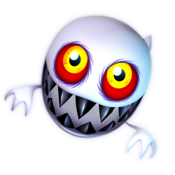 Boo Render 2 by Nibroc-Rock