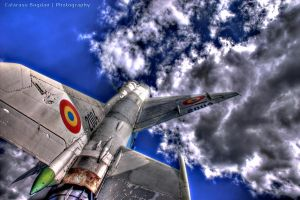 Into the clouds HDR by HDRenesys
