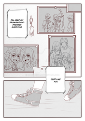 Little Adventures: Final Chapter PG11 by manga1357