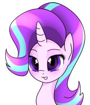 Starlight (New style) by Fotasy
