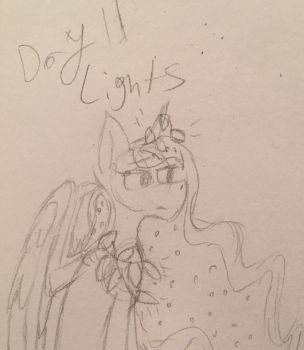 Half assed lmao by Dimitri-Snapess