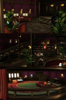 Musume Bar DOWNLOAD by Reseliee