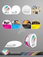House of colors brochure by BayWay