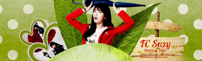 Cover Zing FC Suzy by Sunsetglower