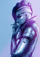Sombra by FallonBeaumont