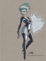 Livewire by em-scribbles
