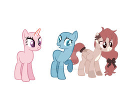 Open Collab {+It's Not So Bad+} by BlossomCherrie