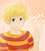 Lucas by CascadingSerenity