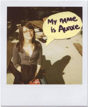 My name is by Camillou-mia