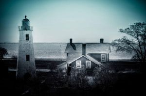 The Lighthouse by picturesarelife