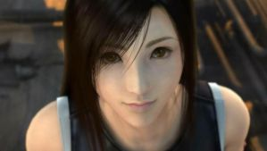 Tifa Lockhart Screenshot by COURTZ57