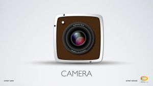 Camera icon by a24040454
