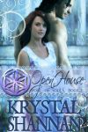 Book cover - Open House by Krystal Shan by CathleenTarawhiti